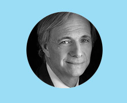 Ray Dalio praises Strength in Stillness